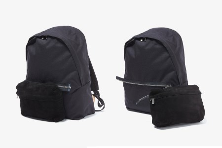 Hender Schemes Adds Its Artisanal Touch to New Backpacks