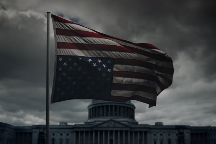 'House of Cards' Perfectly Times Season 5 Trailer