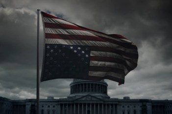 Picture of 'House of Cards' Perfectly Times Season 5 Trailer