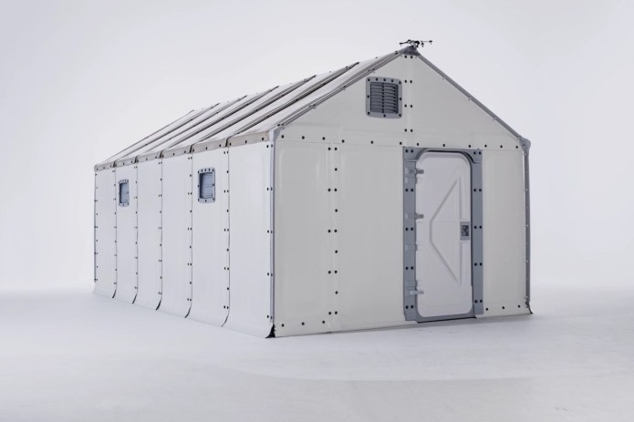 IKEA's Portable Refugee Shelter Wins Best Design of the Year