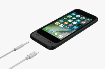 Incipio Releases the OX Case for Those Who Still Miss the Headphone Jack