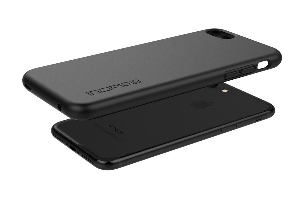 Incipio OX Case Headphone Jack 3.5mm port - 1837743
