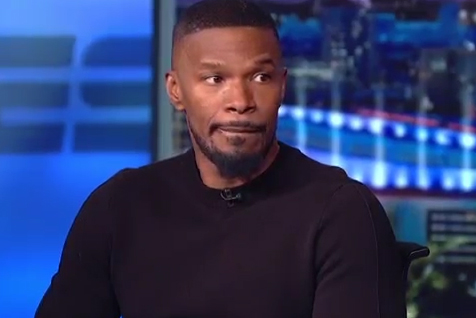 Jamie Foxx Gets Roasted by NBA Fans for Removing Kobe Bryant From All-Time Greats List