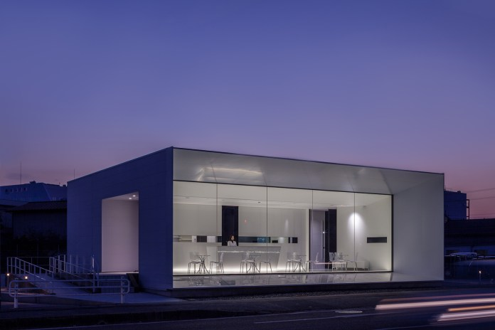 Take a Look at the World's Most Futuristic Pharmacy