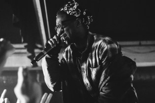 "Jazz Cartier Heads to Beats 1 to Debut New Single ""Tempted"""