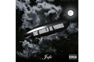 Stream Jefe's New 'The World Is Yours' EP
