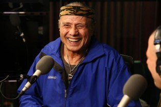 """WWE Hall Of Famer Jimmy """"Superfly"""" Snuka Passes Away At 73"""