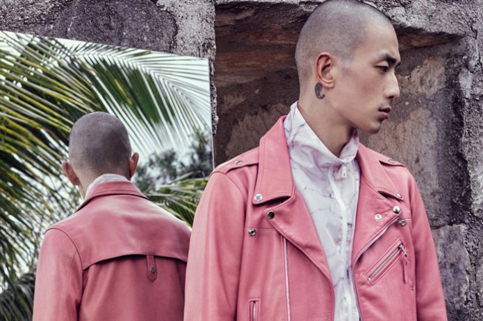 John Elliott's 2017 Spring/Summer Collection Is Refined Menswear With a Touch of Edge