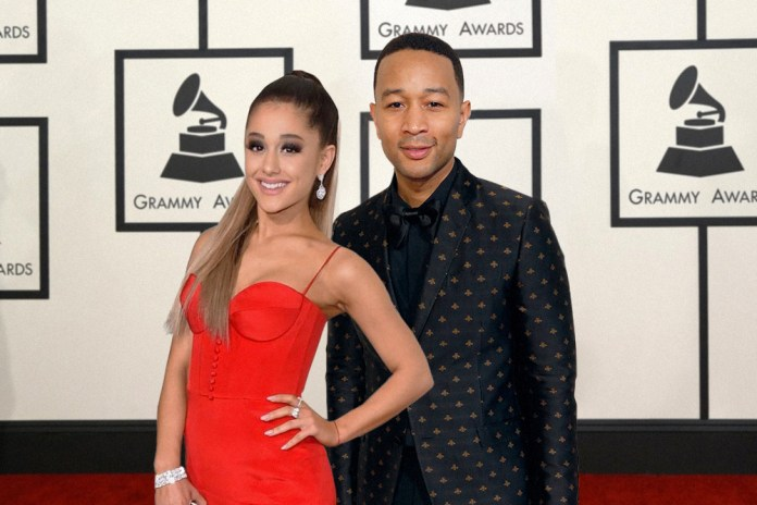 John Legend and Ariana Grande Will Sing the 'Beauty and the Beast' Theme for New Film