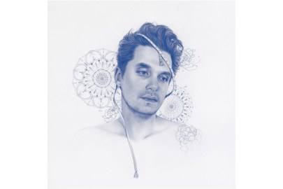 John Mayer Drops the First Wave to His Album 'The Search for Everything'