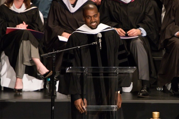 There's Now a Full College Course on Kanye West