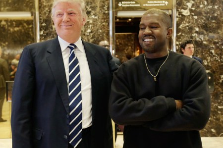 """""""Trump's People Never Even Asked"""" Kanye to Perform at the Inauguration"""