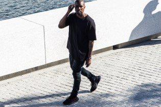 Kanye West to Showcase YEEZY Season 5, Launch New Line and More