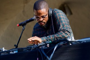 "Kanye West, Kaytranada & J Dilla Collaborator Karriem Riggins Drops ""4Es'J & Oddness"""