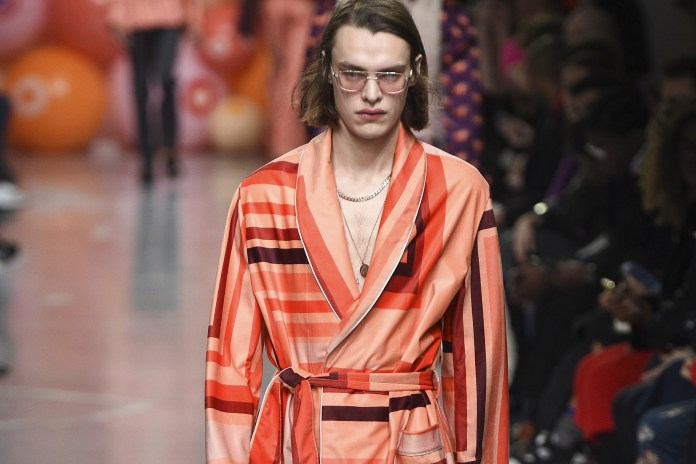 Katie Eary 2017 Fall/Winter Collection Takes on a '70s-Inspired Psychedelic Vibe