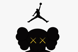 A KAWS x Air Jordan 4 Collaboration Is on the Way