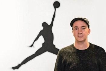 A Behind-The-Scenes Look at the Upcoming KAWS x Air Jordan Collaboration
