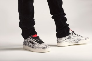 Kendrick Lamar Furthers His Relationship Alongside Reebok With Special Club C Capsule