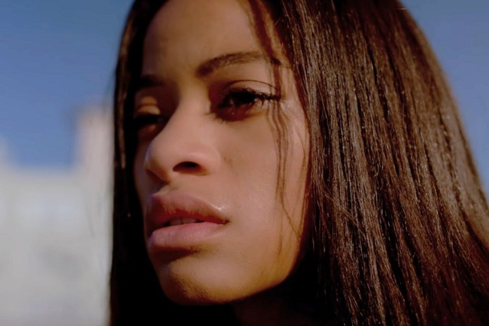 "Kilo Kish Has a Breakdown For ""Obsessing"" Video"