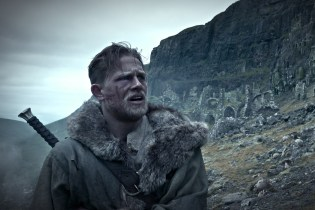 Watch the Action-Packed Trailer for 'King Arthur: Legend of the Sword'