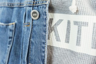 KITH Joins the Denim Universe With Upcoming 2017 Spring/Summer Collection