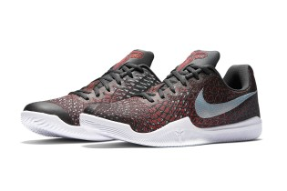 Take a Look at Kobe Bryant's New Nike Mamba Instinct