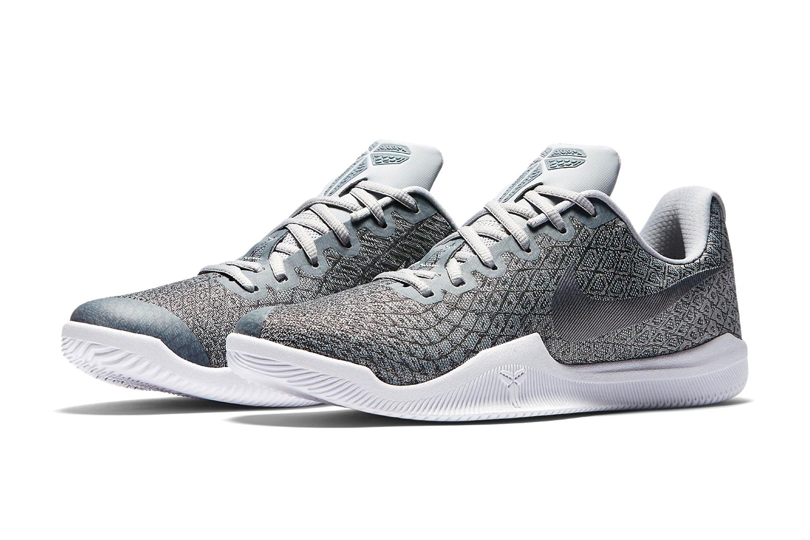 Kobe Bryant Nike Mamba Instinct
