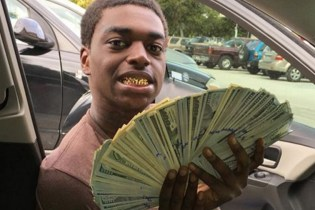Watch Kodak Black Give a Tour of His New Home