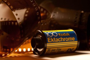 Analog Photographers Rejoice, Kodak Is Bringing Back Ektachrome Film