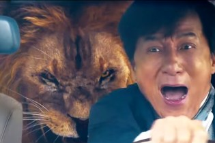 'Kung-Fu Yoga' Starring Jackie Chan Releases Hilarious Official Trailer