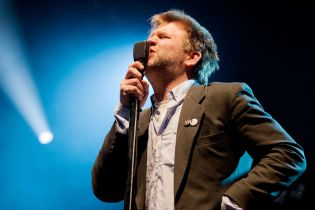 LCD Soundsystem's New Album Isn't Far Away