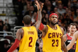 LeBron James States the Cleveland Cavaliers Need a New Point Guard