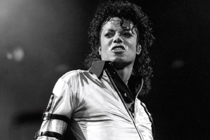 "Lifetime's Michael Jackson Biopic Will Star the ""World's #1 MJ Impersonator"""