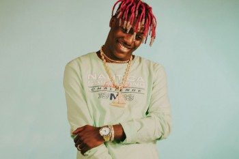 Lil Yachty Becomes Creative Designer at Nautica