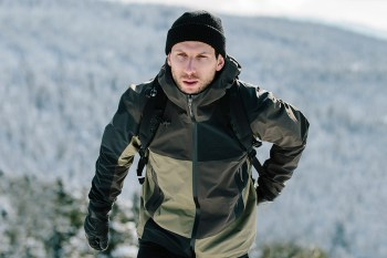 Livestock Partners With Arc'teryx for an All-Canadian Collaboration