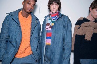 London Fashion Week Men's 2017 Fall/Winter: What You Missed on Day Two