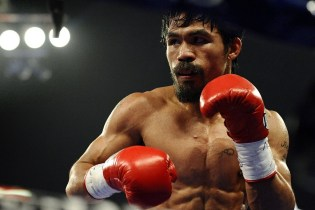 Manny Pacquiao Is Getting Back Into the Ring for the Last Time