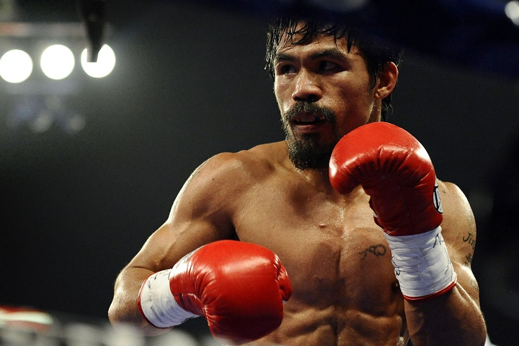 Manny Pacquiao vs. Jeff Horn Fight Confirmed as Part of a Four-Fight Farewell Tour Boxing Australia Bob Arum