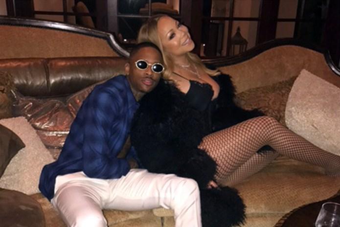 Mariah Carey & YG Will Drop a Collab This Weekend