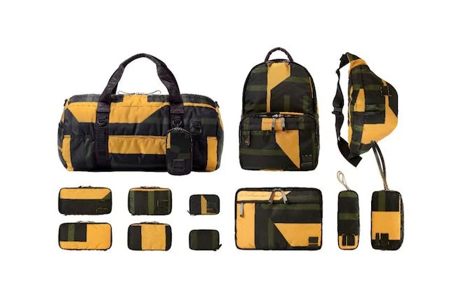 Marni Unveils Another Collaboration with PORTER