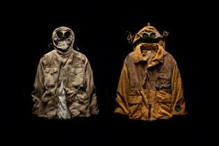 The Massimo Osti Archive Is Coming to London