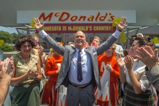 See How the McDonald's Empire Was Created in the Latest Trailer for 'The Founder'