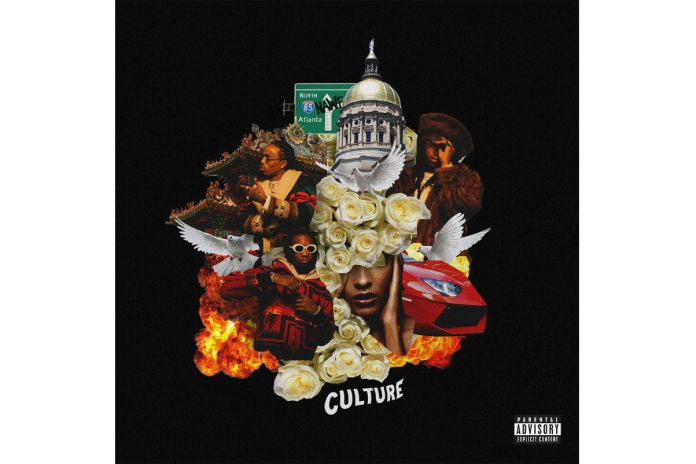 Migos Announce Release Date For Upcoming 'Culture' Album
