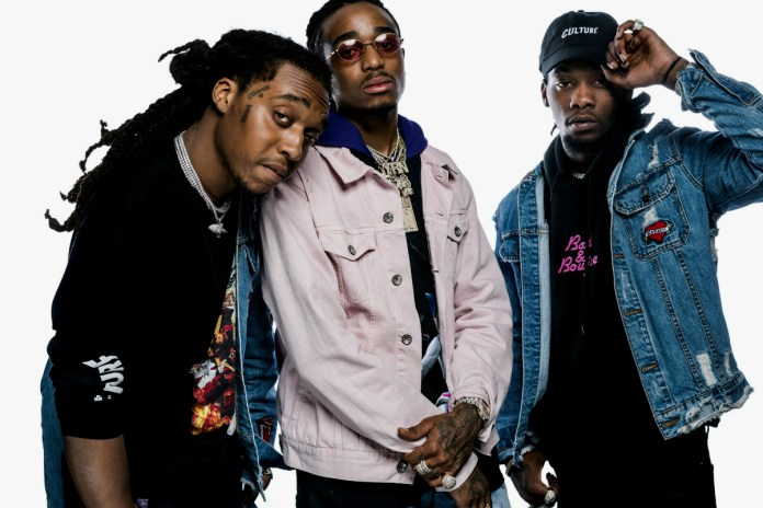 """Watch Migos' Entire """"Culture Class"""" NYU Lecture"""