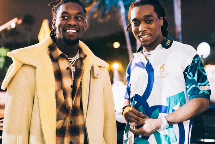 "Migos Shares New 'CULTURE' Single, ""What the Price"""