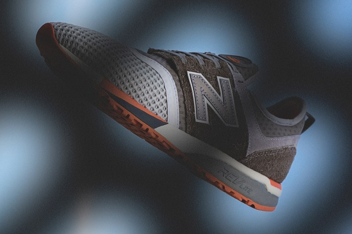 "mita sneakers Gives the New Balance 247 A ""TOKYO RAT"" Makeover"