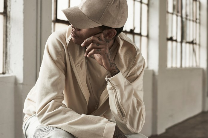Check out the Lookbook for monkey time & STAMPD's Latest Collection