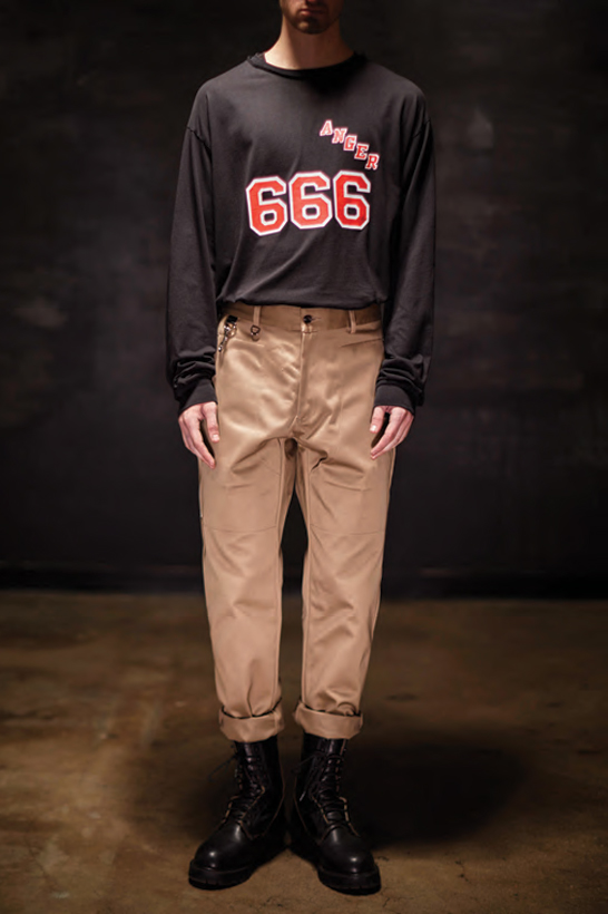 Mr. Completely 2017 Fall/Winter Collection - 3702725