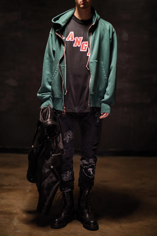 Mr. Completely 2017 Fall/Winter Collection - 3702715