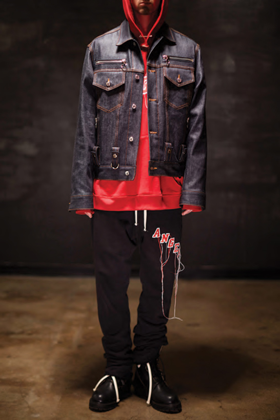 Mr. Completely 2017 Fall/Winter Collection - 3702728